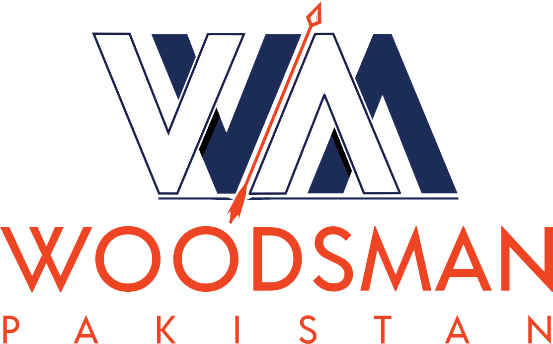 Woodsman Pakistan